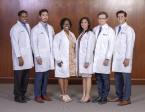 Penn State College of Medicine Residencies and Fellowships