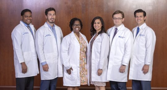 Family and Community Medicine Residency (State College, PA