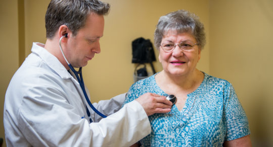Cardiovascular Disease Fellowship – Penn State College of